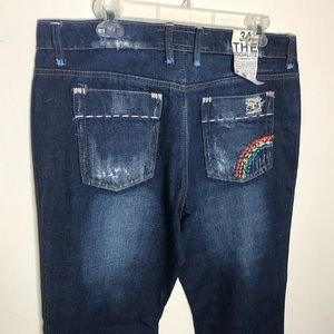 NWT joes jeans size 34